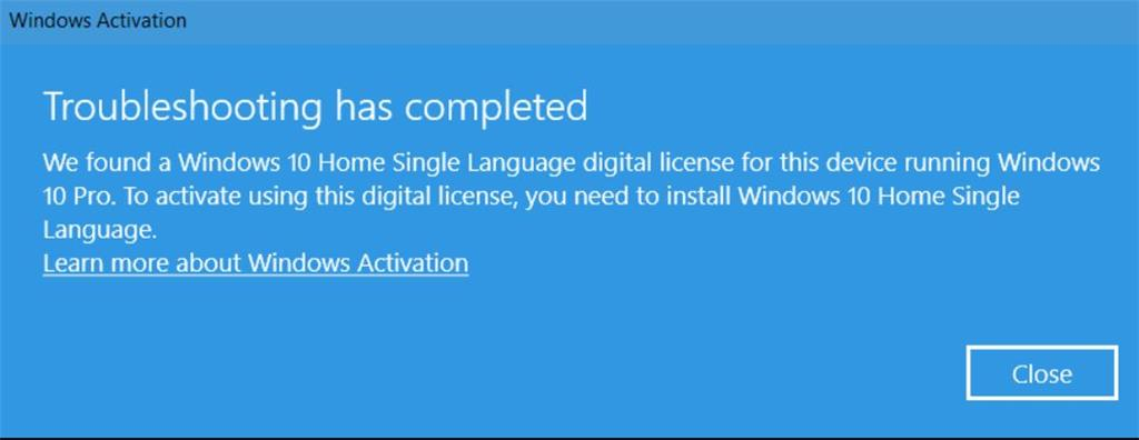 How To Force Windows 10 Installation Media To Install A Desired Version Your Windows Guide