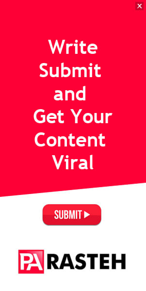 Write and submit blogs