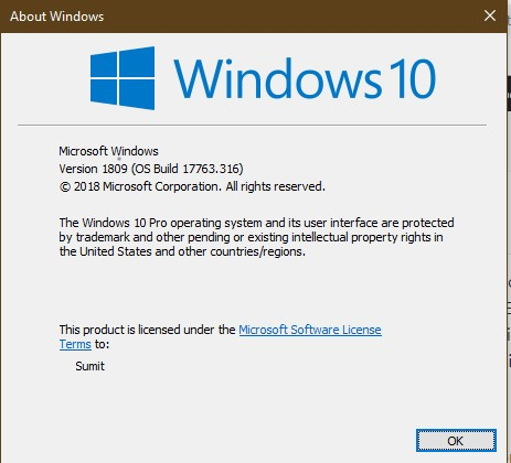 windows 10 cumulative update february 2018