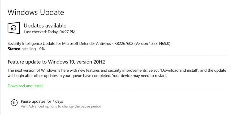 windows-10-october-2020-update